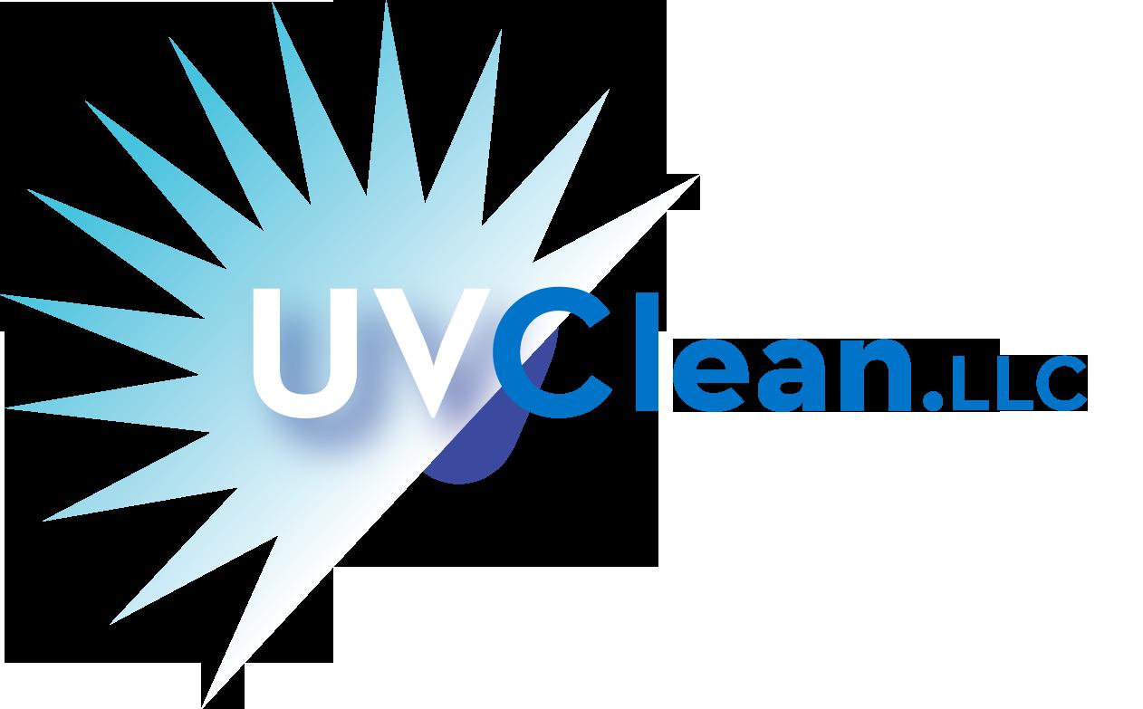 UVClean.LLC logo